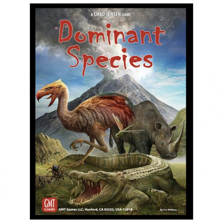Dominant Species - On the Table Games