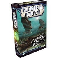 Eldritch Horror Strange Remnants Expansion - On the Table Games