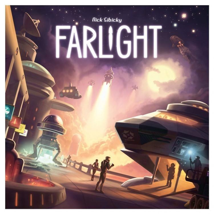 Farlight - On the Table Games