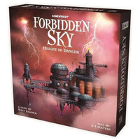 Forbidden Sky: Height of Danger - On the Table Games