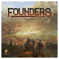 Founders of Gloomhaven - On the Table Games