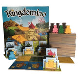 Giant Kingdomino - On the Table Games