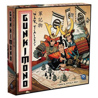 Gunkimono - On the Table Games