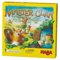 Hamster Clan - On the Table Games