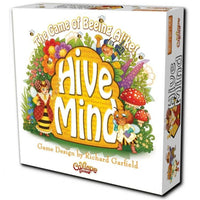 Hive Mind - On the Table Games