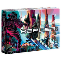 Kepler-3042 - On the Table Games