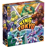 King of Tokyo - On the Table Games