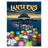 Lanterns: The Harvest Festival - On the Table Games
