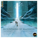 Mountains of Madness - On the Table Games