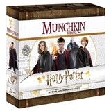 Board Game - Munchkin: Harry Potter Deluxe