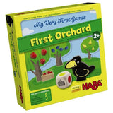 My Very First Games - First Orchard - On the Table Games