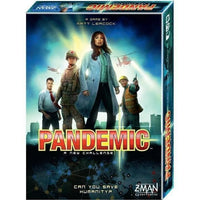 Pandemic - On the Table Games