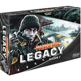 Pandemic Legacy Season 2 (Black) - On the Table Games