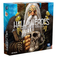 Raiders of the North Sea: Hall of Heroes - On the Table Games