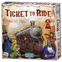 Ticket to Ride - On the Table Games