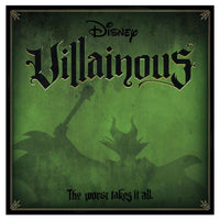 Villainous - On the Table Games