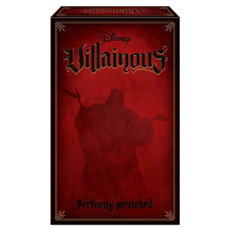 Board Game - Villainous: Perfectly Wretched