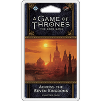 A Game of Thrones: The Card Game - Across The Seven Kingdoms Chapter Pack - On the Table Games