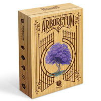 Card Game - Arboretum Deluxe Edition
