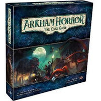 Arkham Horror: The Card Game - On the Table Games
