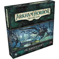 Arkham Horror: The Card Game - The Dunwich Legacy Expansion - On the Table Games