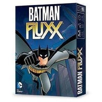 Batman Fluxx - On the Table Games