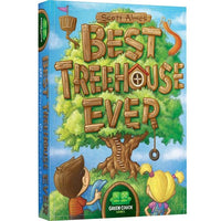 Best Treehouse Ever - On the Table Games