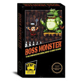 Boss Monster: The Dungeon Building Card Game - On the Table Games