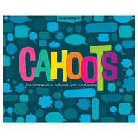 Cahoots - On the Table Games