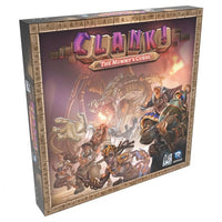 Clank! The Mummy's Curse - On the Table Games