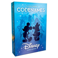 Codenames: Disney Family - On the Table Games