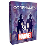 Codenames: Marvel - On the Table Games