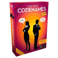 Codenames XXL - On the Table Games