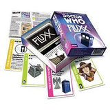 Doctor Who Fluxx - On the Table Games