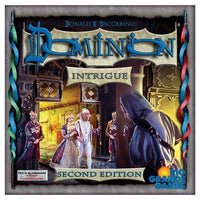 Dominion: Intrigue (Second Edition) - On the Table Games