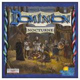 Dominion: Nocturne - On the Table Games
