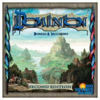 Dominion (Second Edition) - On the Table Games