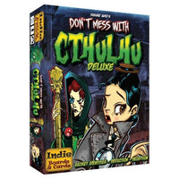 Don't Mess with Cthulhu Deluxe - On the Table Games