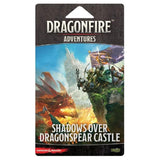 Dragonfire: Shadows Over Dragonspear Castle - On the Table Games