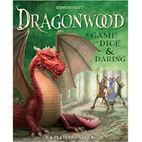 Dragonwood - On the Table Games