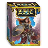 Epic Card Game - On the Table Games