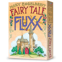 Fairy Tale Fluxx - On the Table Games