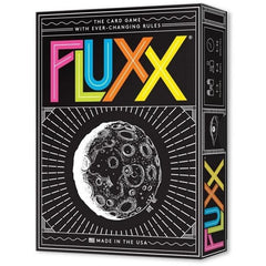 Fluxx Card Game