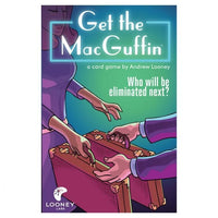 Get the MacGuffin - On the Table Games