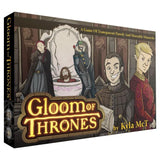 Card Game - Gloom Of Thrones