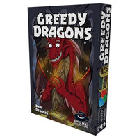 Greedy Dragons - On the Table Games