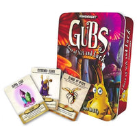 Gubs - On the Table Games