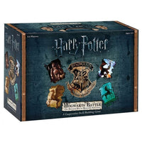 Harry Potter™ Hogwarts™ Battle: The Monster Box of Monsters - On the Table Games
