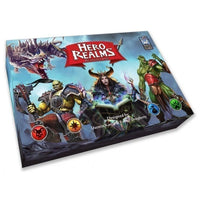 Hero Realms - On the Table Games