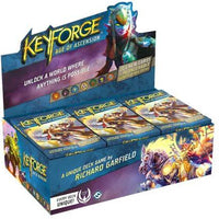 Card Game - KeyForge: Age Of Ascension - Archon Deck Display (12 Pack)